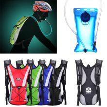 Water Bladder Bag Backpack+Hydration Packs