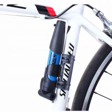 Portable Ultra-Light Mini Bicycle Pump