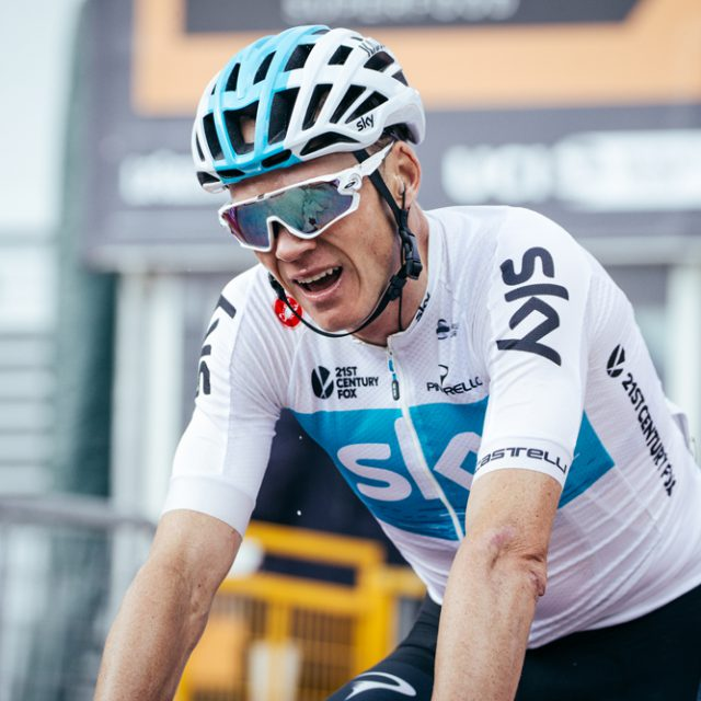 Commentary: Is this the end of the Froome era? 5