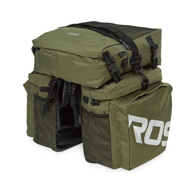 Mountain Bike Rack Bag