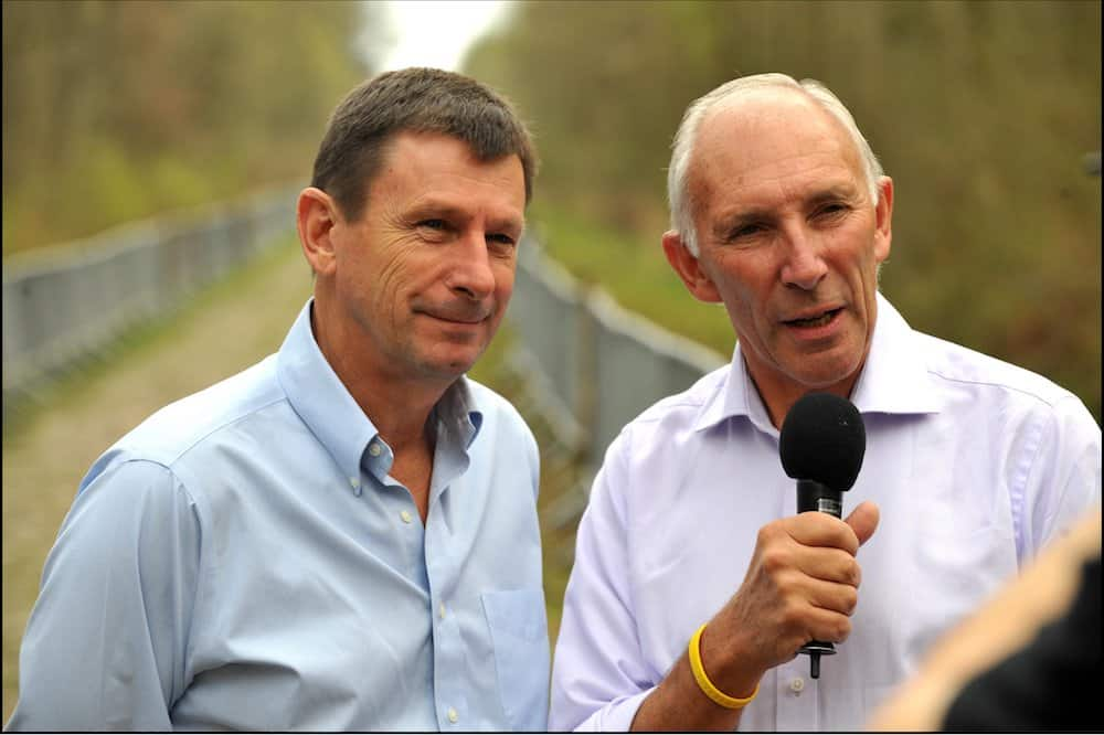 paul sherwen died