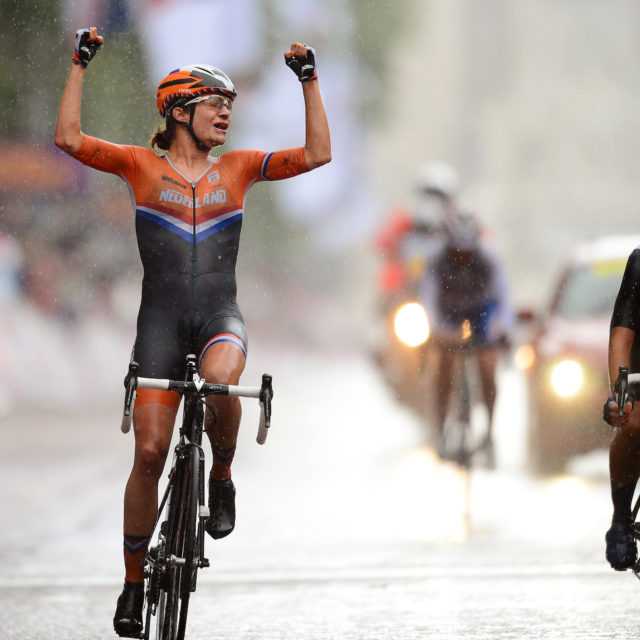 greatest female cyclists