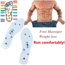 1Pair Magnetic Insoles
