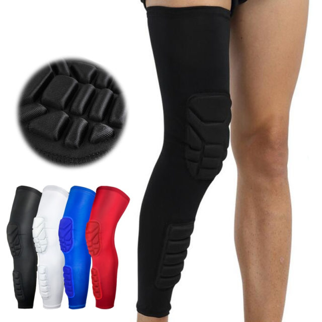 Knee Compression Pads