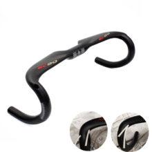 Full Carbon Bicycle Handlebar
