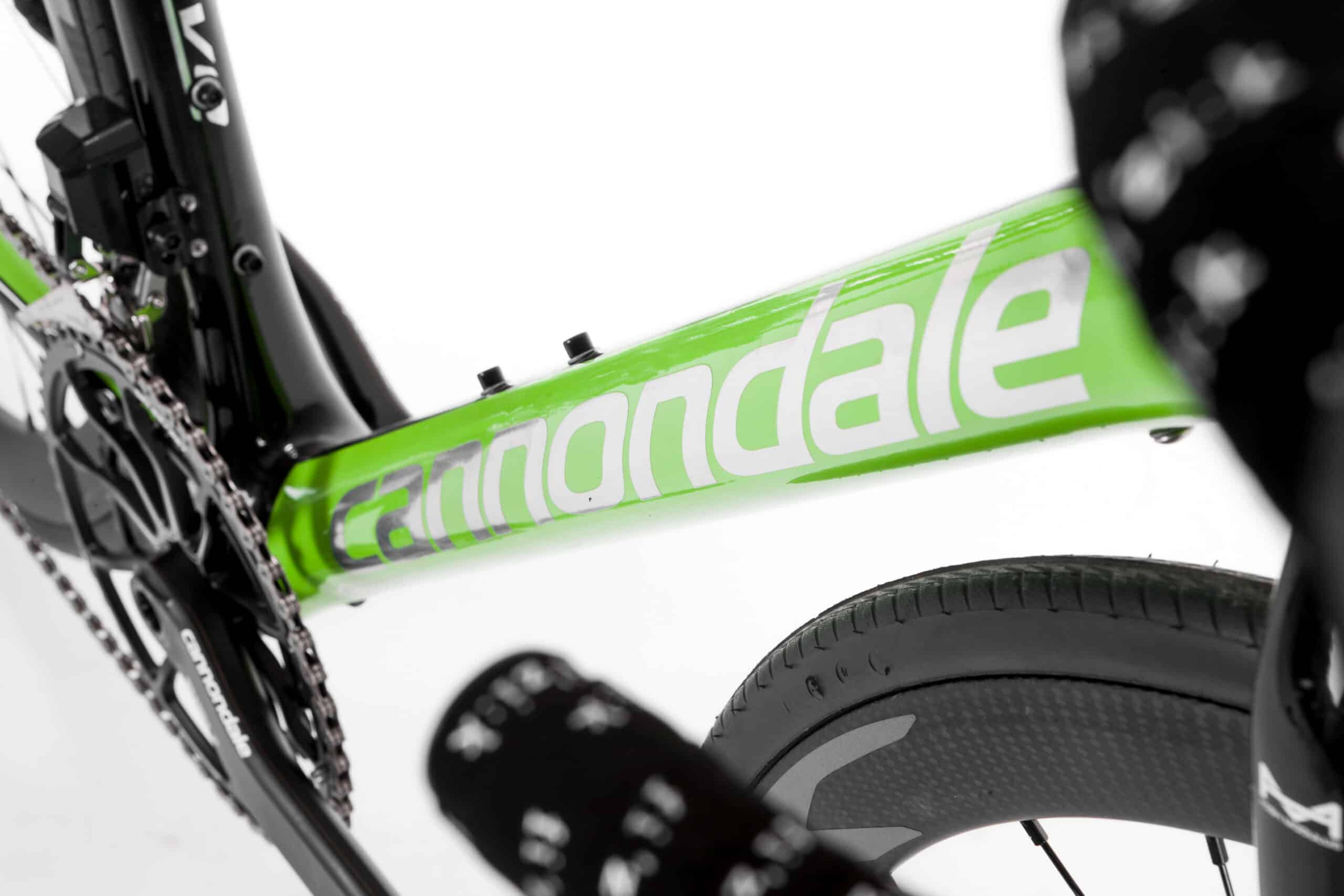Cannondale 2020 road bikes