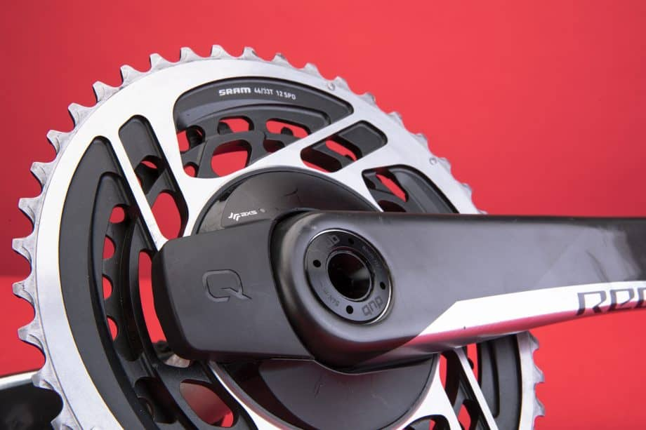bicycle power meter